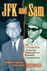JFK & SAM