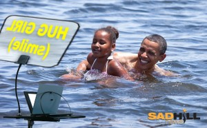 obama-teleprompter-swim-gulf-water-ocean-waterproof-swims-with-teleprompter-sad-hill-news1[1]