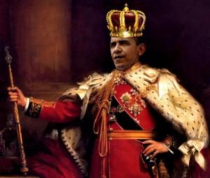 King, Imperial-President[1]