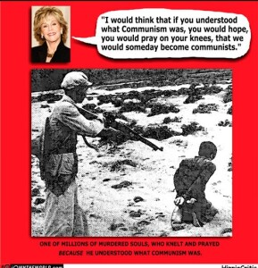 "Jane FondaThe ""Myth"" of Hanoi Jane"