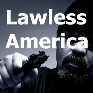 lawless america