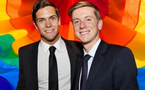 "Chris Hughes & Sean Eldridge: ""America's Worst Gay Power Couple"" & Object Lessons in the Modern Leftist Character"