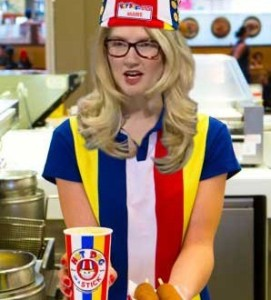 Marie Harf: Nuanced Valley Girl