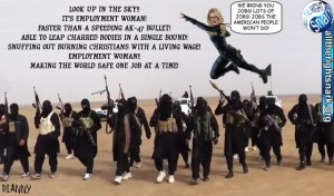 Real Solutions To Real Problems by Marie Harf.