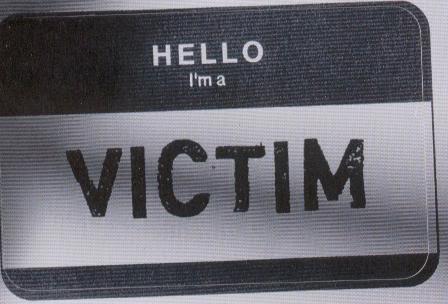 I'm A Victim Too! (IAVT!)-Black chapter