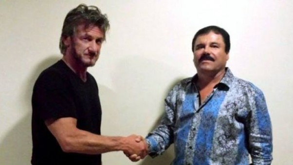 Sean Penn: Hollywood's BFF to tyrants & murderers
