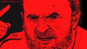 Fidel Castro (1926-2016), FIH