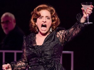 Patti LuPone-Here's to the ladies who shriek!!