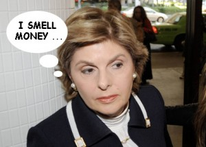 Gloria Allred/Lisa Bloom