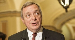 Dick Durbin. Speaking of bad words…