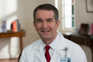 Governor Ralph Northam of Virginia: Legalized infanticide? Yawn. Old un-PC yearbook photo? OMG!!!!!!
