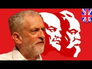 Jeremy Corbyn, the British Dark Side
