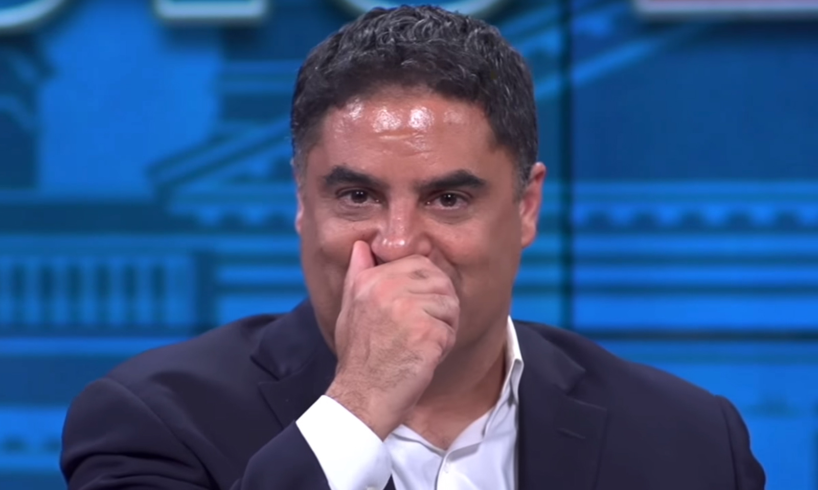 Cenk Uygur: the Young Turks and the Justice Democrats
