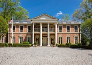 biden's modest home